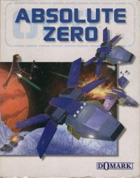 DOS - Absolute Zero Box Art Front