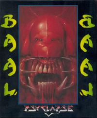 DOS - Baal Box Art Front