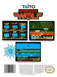 Operation Wolf Nes