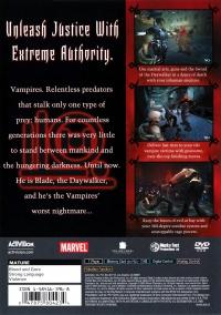 Blade II | PS2