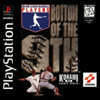 PSX - Bottom of the 9th Box Art Front