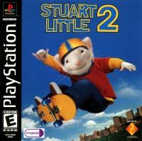 Stuart Little 2 Psx