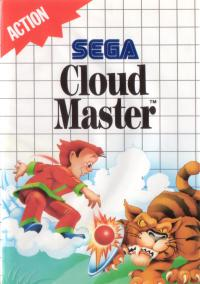 SMS - Cloud Master Box Art Front